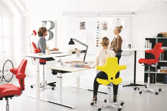 ergoconcept Braunschweig: Ergonomische Büromöbel, Möbel für die ...